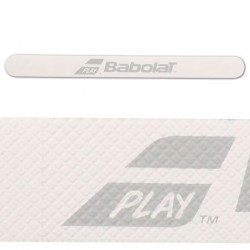 Protector Babolat Blanco