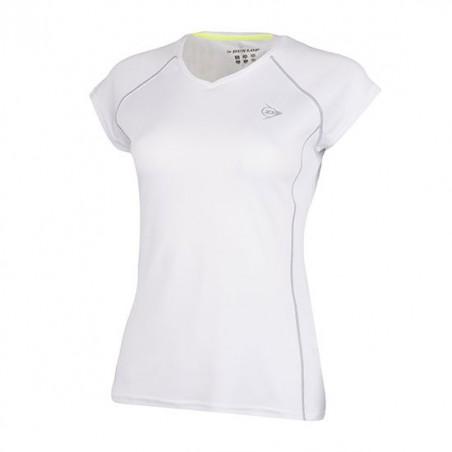 Camiseta Dunlop Club Woman