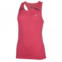 Camiseta Dunlop Tank Rosa