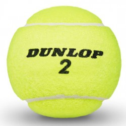 Tripack Pelotas Dunlop Club