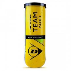 Tripack Pelotas Dunlop TEAM...