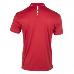Polo Dunlop Club Rojo