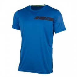 Camiseta Dunlop Club Mens Royal