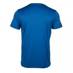 Camiseta Dunlop Club Mens Royal