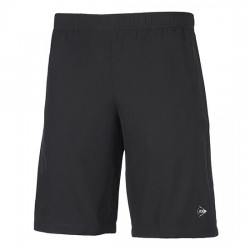 Short Dunlop Club Mens Negro