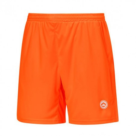 Short Jhayber Naranja