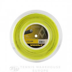 Rollo Cordaje Volkl Cyclone 1.25mm Amarillo