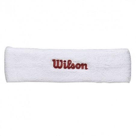 Headband Wilson Blanco