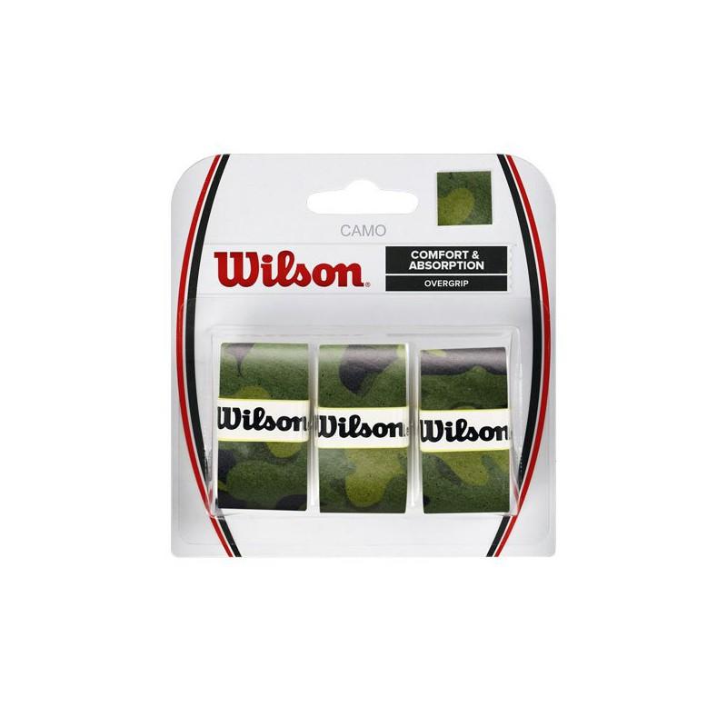 Overgrip Wilson Camo WRZ470850