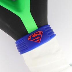 Ring Sujeta Grip Azul Batman-Superman