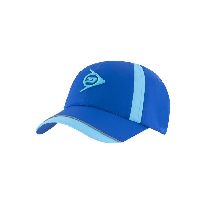 Gorra Dunlop Performance Azul