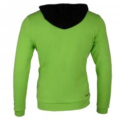 Sudadera Dunlop Hooded Verde