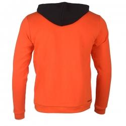 Sudadera Dunlop Hooded Naranja