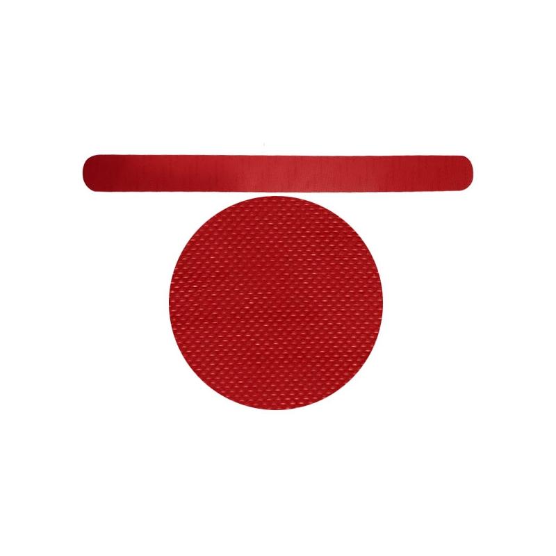 Protector Rojo Microcuadrículas Universal