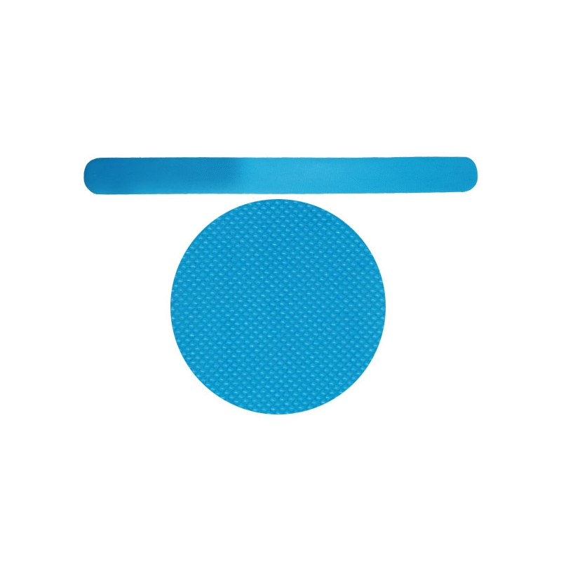 Protector Azul Microcuadrículas Universal