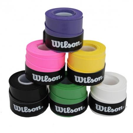 Overgrip Wilson Bowl Unidad