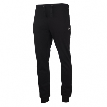 Pantalon Dunlop Essential Negro