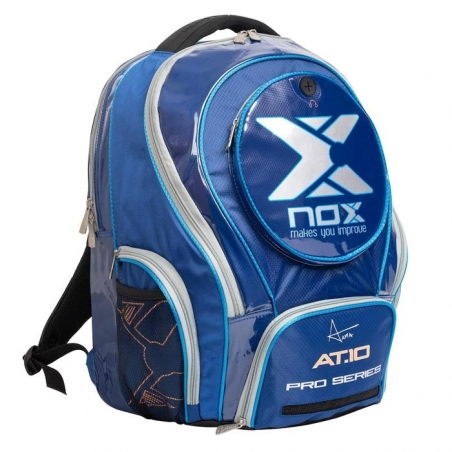 Nox AT10 Pro Azul