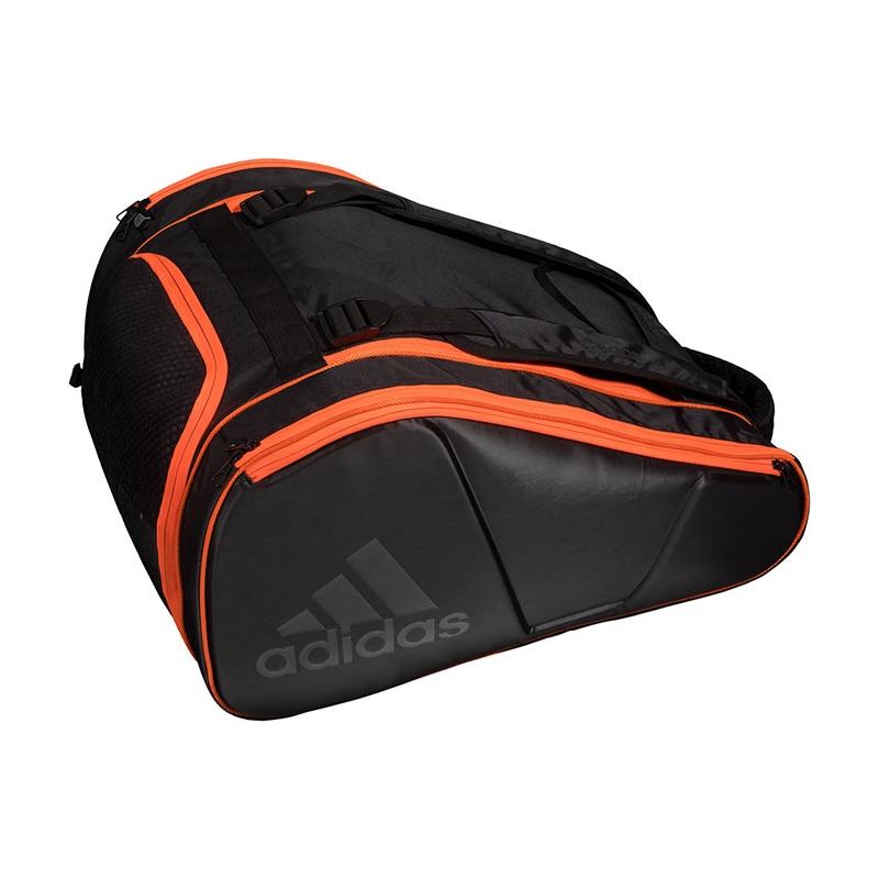 Paletero Adidas Protour Orange