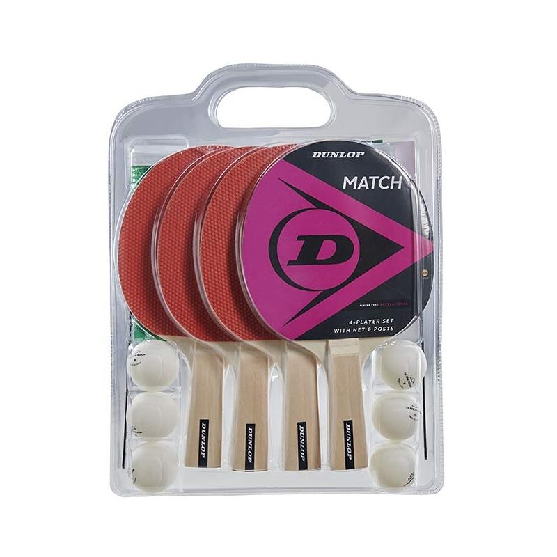 Match 4 Player Set