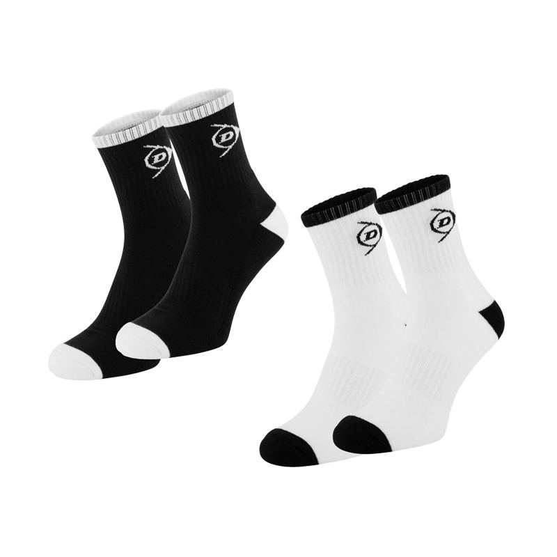 Bipack Calcetines Dunlop Performance