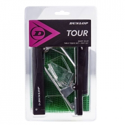 Red Dunlop Tour