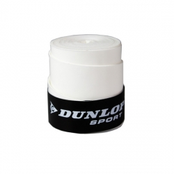 Overgrip Dunlop Tour Dry Blanco