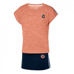 Junior DN23037 Coral
