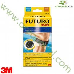 Soporte Rotuliano Futuro Sport de Precision