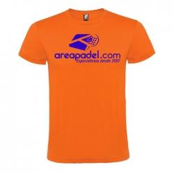 Camiseta Areapadel