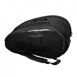 Wilson Padel Super Tour Black