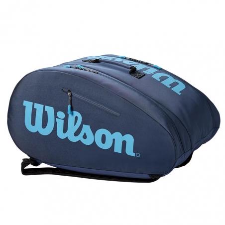 Wilson Padel Super Tour Azul