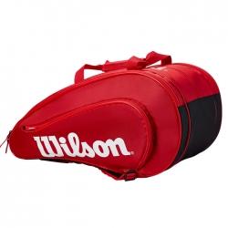 Wilson Rak Pak Rojo