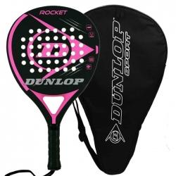 Dunlop Rocket Rosa