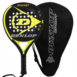 Dunlop Rocket Amarilla