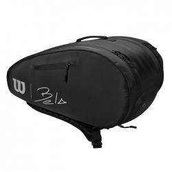 Bela Super Tour Bag Black
