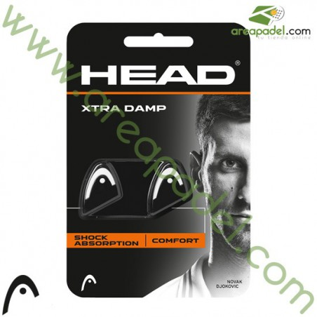 Antivibradores Head Xtra Damp