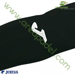 Brazo Deportivo Joma Negro detalle logo