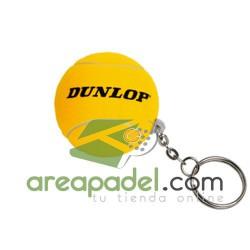 Llavero Pelota Dunlop