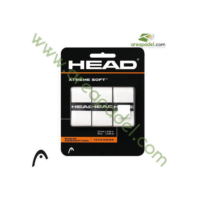 Overgrips Head Xtreme Soft