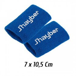 Muñequeras Jhayber
