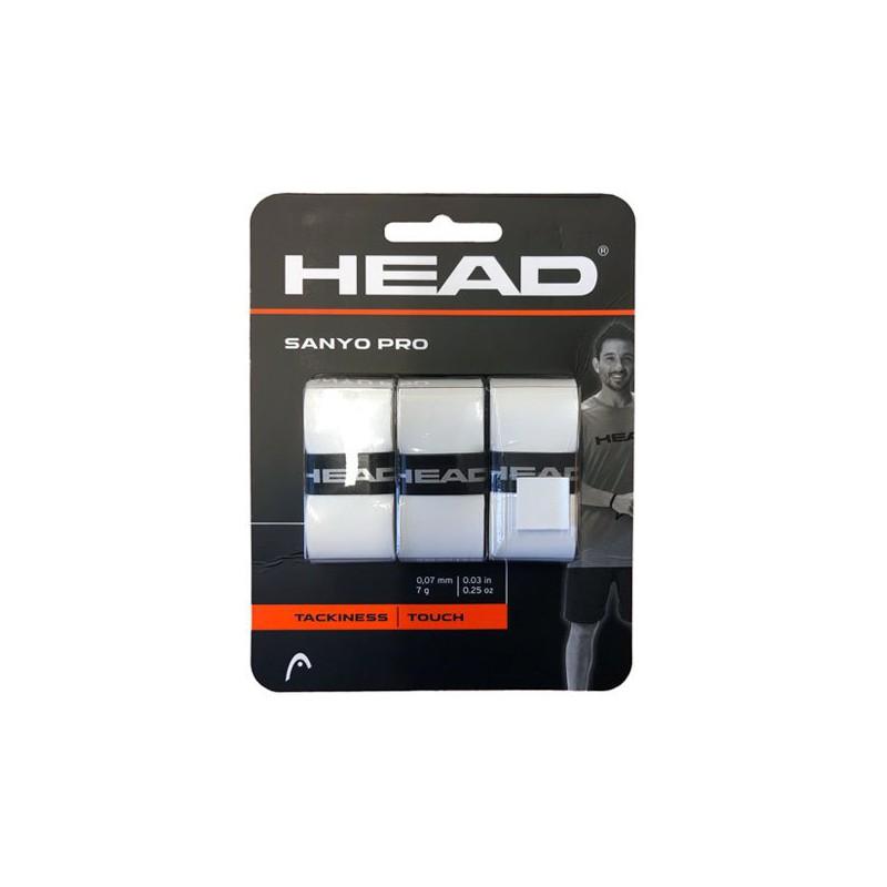 HEAD Sanyo Pro Overgrips