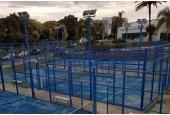 Racket Club Los Granados
